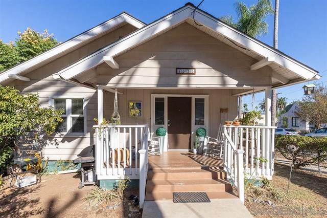 4535 Acacia, La Mesa, CA 91941 (#190061427) :: Steele Canyon Realty