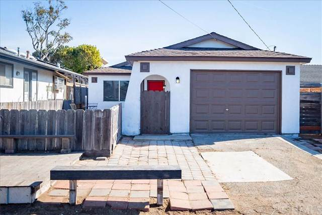 1308 8th Street, Los Osos, CA 93402 (#PI19264808) :: RE/MAX Masters
