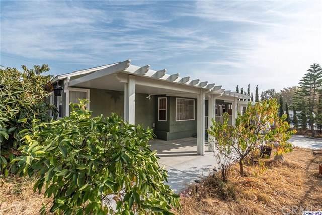 1670 N Oxford Avenue, Pasadena, CA 91104 (#319004550) :: Allison James Estates and Homes