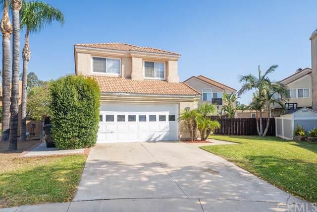 8035 San Remo Court, Fontana, CA 92336 (#CV19264828) :: J1 Realty Group
