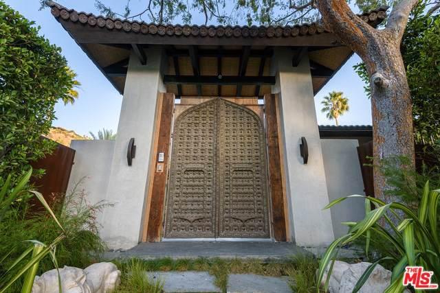 1240 Loma Vista Drive, Beverly Hills, CA 90210 (#19530094) :: Z Team OC Real Estate