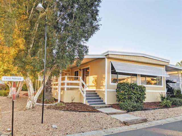 1145 E Barham Drive #90, San Marcos, CA 92078 (#190061428) :: Steele Canyon Realty