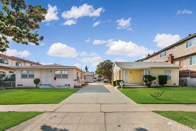 749 S Stoneman Avenue, Alhambra, CA 91801 (#WS19264825) :: Crudo & Associates