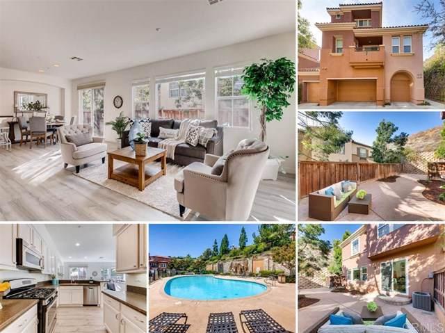 1232 Highbluff Avenue, San Marcos, CA 92078 (#190061444) :: Steele Canyon Realty