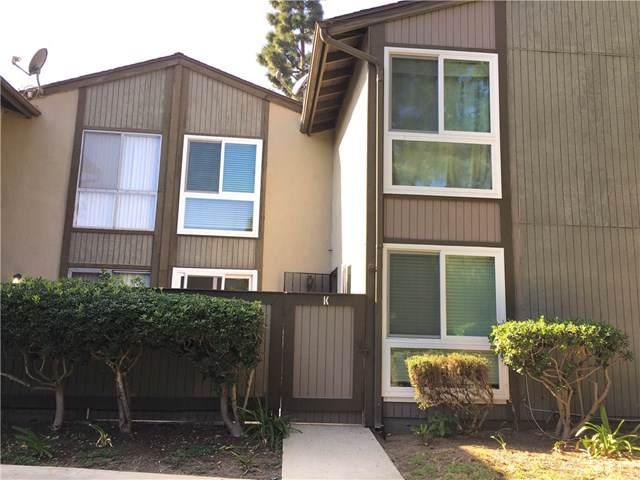 23218 Sesame Street K, Torrance, CA 90502 (#SB19262504) :: Millman Team