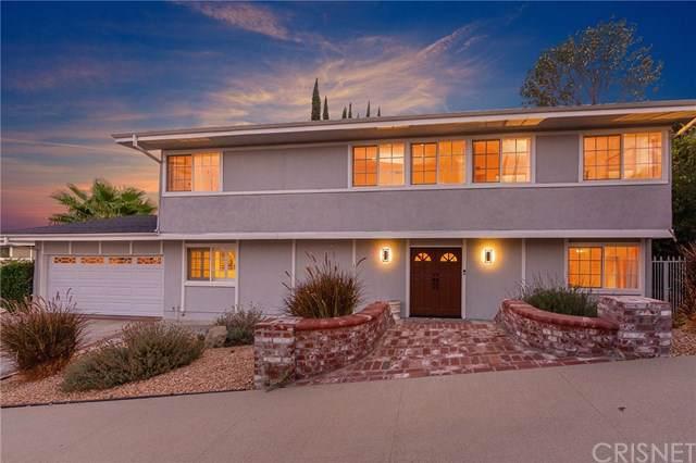 24600 Calvert Street, Woodland Hills, CA 91367 (#SR19264752) :: Allison James Estates and Homes