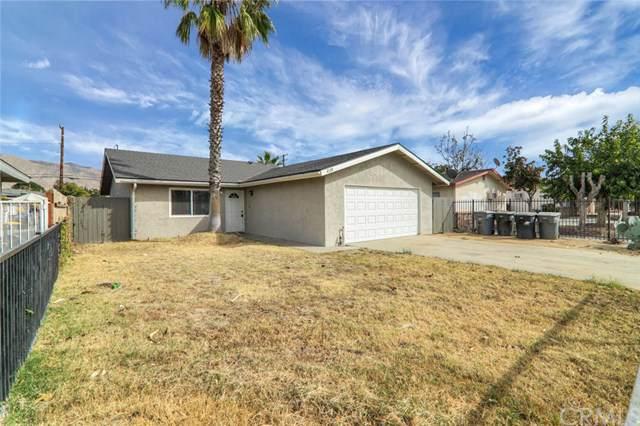 239 N Scovell Avenue, San Jacinto, CA 92583 (#CV19264791) :: J1 Realty Group