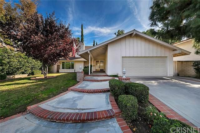 25410 Avenida Cappela, Valencia, CA 91355 (#SR19264835) :: The Brad Korb Real Estate Group