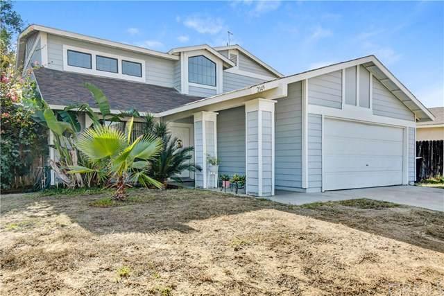 2349 Dunlop Court, Colton, CA 92376 (#CV19264867) :: Harmon Homes, Inc.