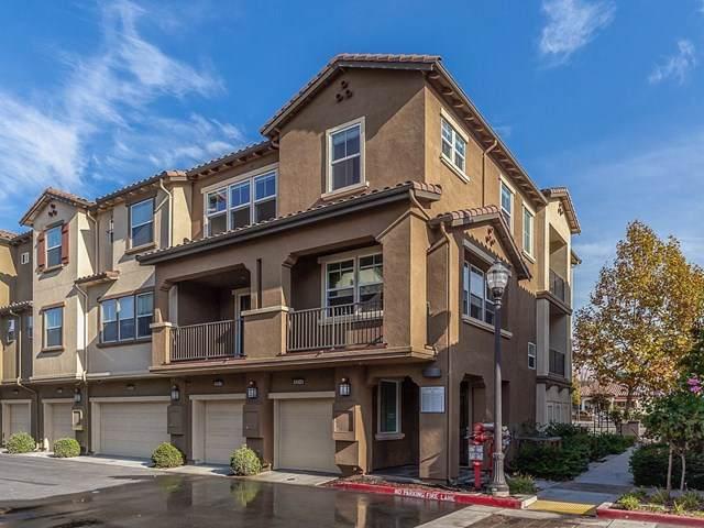 691 Capitol Avenue #8, San Jose, CA 95133 (#ML81775495) :: RE/MAX Masters
