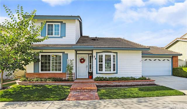 29 Hummingbird Lane, Aliso Viejo, CA 92656 (#OC19264663) :: Cal American Realty