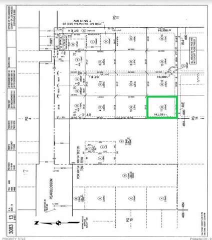 0 Vac/Cor 187 Ste/Ave W-4, Littlerock, CA 93591 (#SR19264891) :: RE/MAX Empire Properties