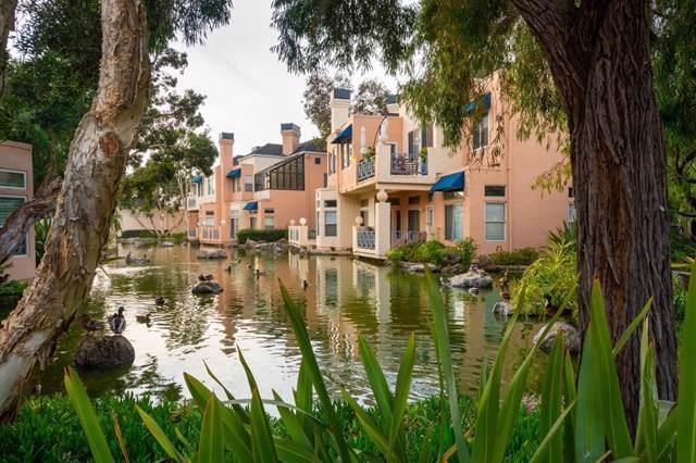 795 Lakeshore Drive, Redwood City, CA 94065 (#ML81775494) :: RE/MAX Masters