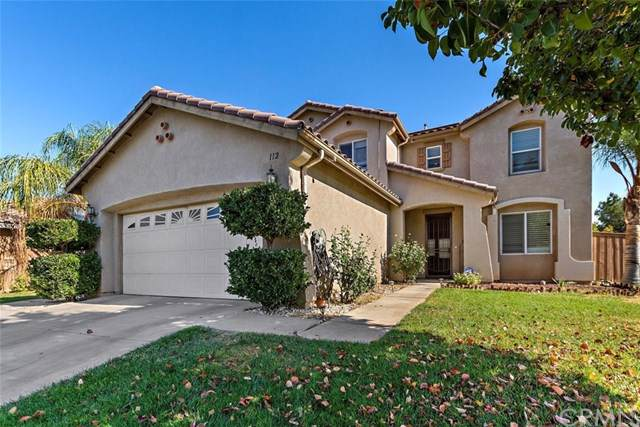112 Ibiza Lane, Hemet, CA 92545 (#CV19264768) :: The Brad Korb Real Estate Group