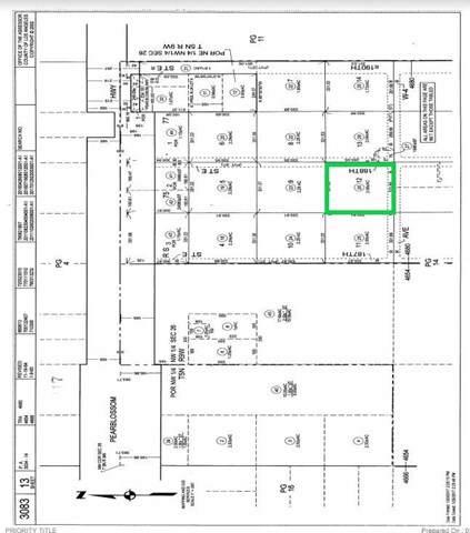 0 Vac/Cor Avenue W4/188 Ste, Littlerock, CA 93591 (#SR19264900) :: RE/MAX Empire Properties