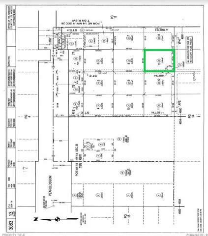 0 Vac/Ave W-4/188 Ste, Littlerock, CA 93591 (#SR19264902) :: RE/MAX Empire Properties