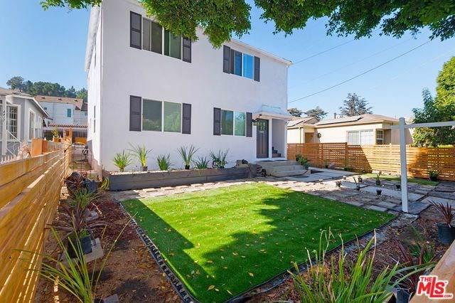 4421 Verdugo Road, Los Angeles (City), CA 90065 (#19529870) :: The Brad Korb Real Estate Group