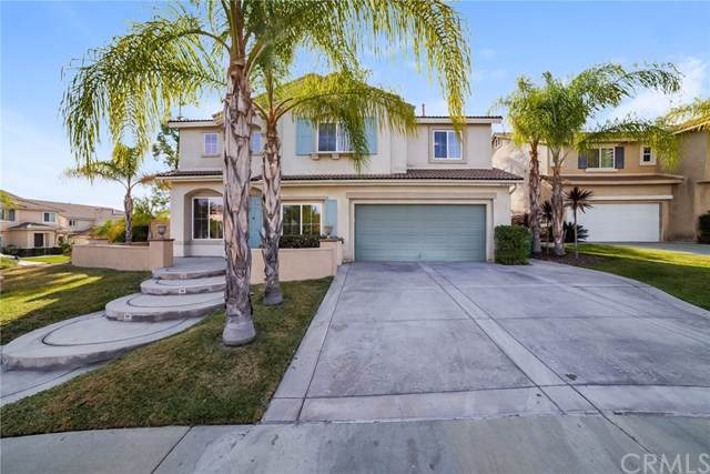 23633 Elizabeth Lane, Murrieta, CA 92562 (#IV19261900) :: The Brad Korb Real Estate Group