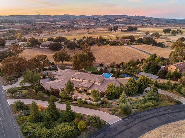 2495 Iron Stone Loop, Templeton, CA 93465 (#NS19264743) :: Harmon Homes, Inc.