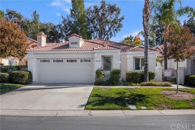 40500 Via Francisco, Murrieta, CA 92562 (#SW19264210) :: The Brad Korb Real Estate Group