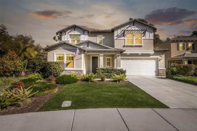 8940 Mckinley Ct, La Mesa, CA 91941 (#190061425) :: Steele Canyon Realty