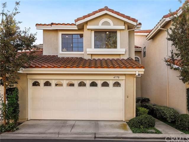 4778 Saltino Way, Oak Park, CA 91377 (#BB19264839) :: Allison James Estates and Homes