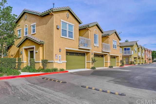 11450 Church Street #114, Rancho Cucamonga, CA 91730 (#OC19264830) :: Steele Canyon Realty