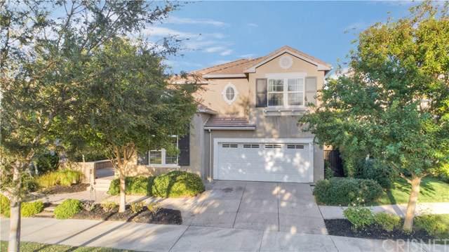 27990 Alta Vista Avenue, Valencia, CA 91355 (#SR19264888) :: The Brad Korb Real Estate Group