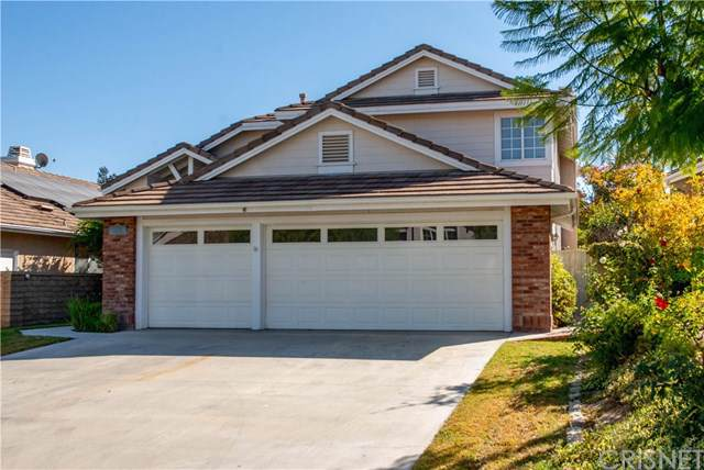 27476 Westover Way, Valencia, CA 91354 (#SR19264544) :: The Brad Korb Real Estate Group
