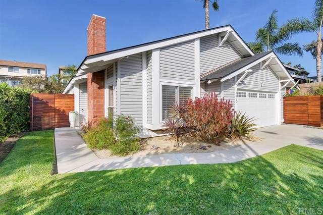 858 Nolbey, Cardiff By The Sea, CA 92007 (#190061467) :: J1 Realty Group