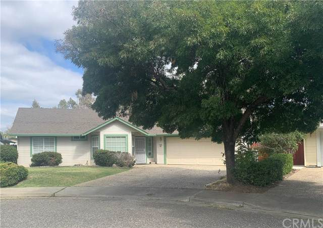 32 Dawn Court, Oroville, CA 95965 (#SN19264964) :: Allison James Estates and Homes