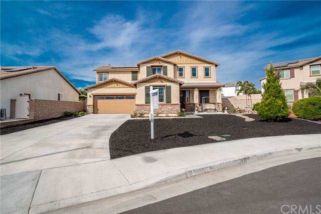 31292 Pinon Pine Circle, Winchester, CA 92596 (#IG19264612) :: J1 Realty Group