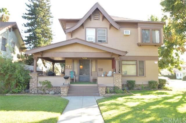 310 E Alvarado Street, Pomona, CA 91767 (#CV19264652) :: RE/MAX Innovations -The Wilson Group