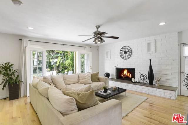 3923 Bledsoe Avenue, Los Angeles (City), CA 90066 (#19530206) :: Powerhouse Real Estate