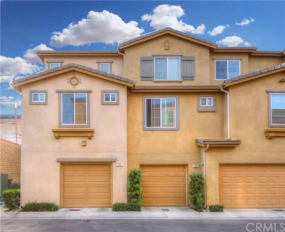 22919 Mariposa Avenue #710, Torrance, CA 90502 (#SB19264530) :: Millman Team