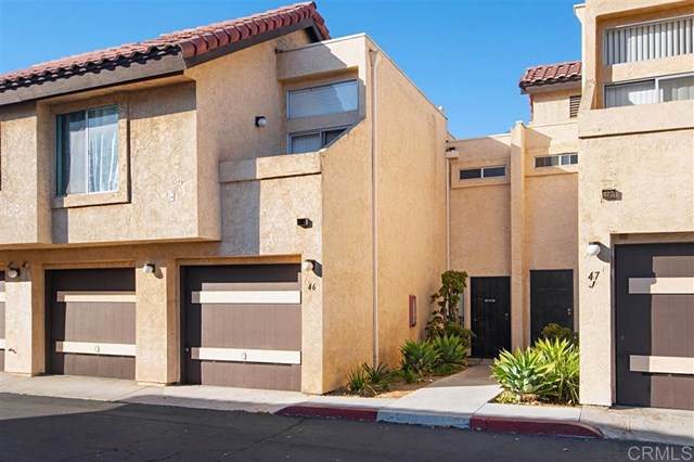 514 Jamacha Rd #46, El Cajon, CA 92019 (#190061490) :: Bob Kelly Team