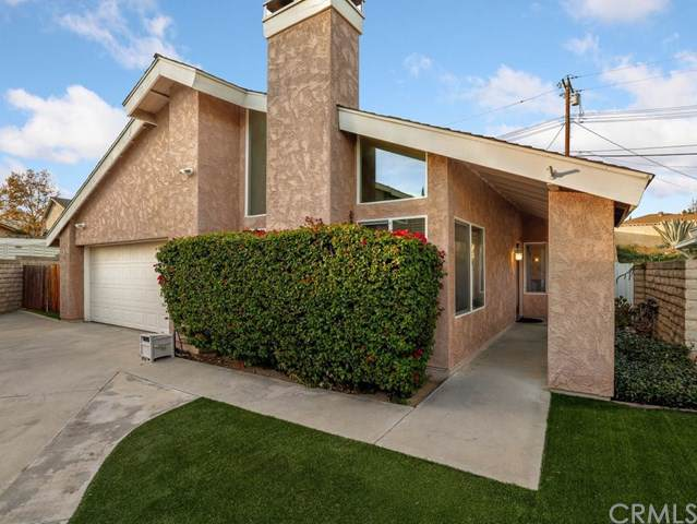 10059 Hillview Avenue, Chatsworth, CA 91311 (#BB19264206) :: Fred Sed Group