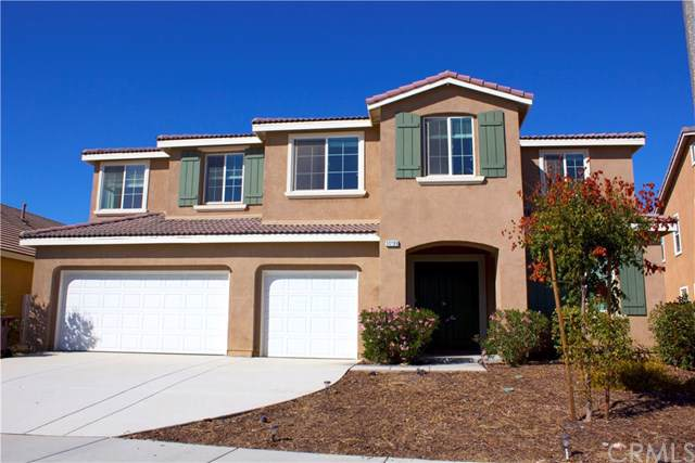 30189 Goldenrain Drive, Menifee, CA 92584 (#DW19264913) :: J1 Realty Group