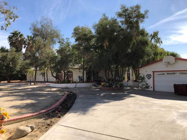 75645 Chuckawalla Road, Thousand Palms, CA 92276 (#219033859DA) :: Mainstreet Realtors®