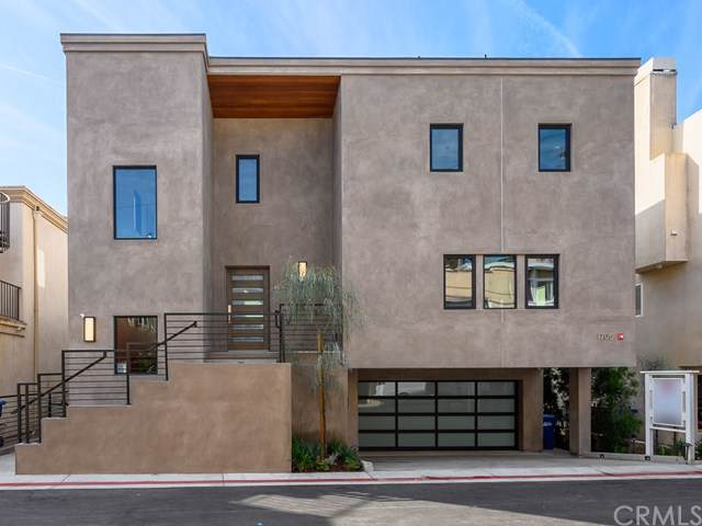 1705 Bayview Drive, Hermosa Beach, CA 90254 (#SB19264889) :: RE/MAX Estate Properties
