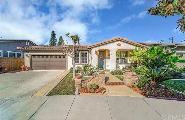 545 Oak Trail Place, Glendora, CA 91741 (#CV19264999) :: Sperry Residential Group