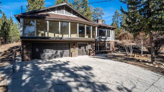 283 Catalina Road, Big Bear, CA 92315 (#WS19265100) :: J1 Realty Group