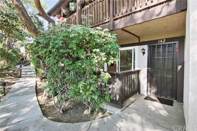 322 S Miraleste Drive #182, San Pedro, CA 90732 (#PV19262030) :: RE/MAX Estate Properties