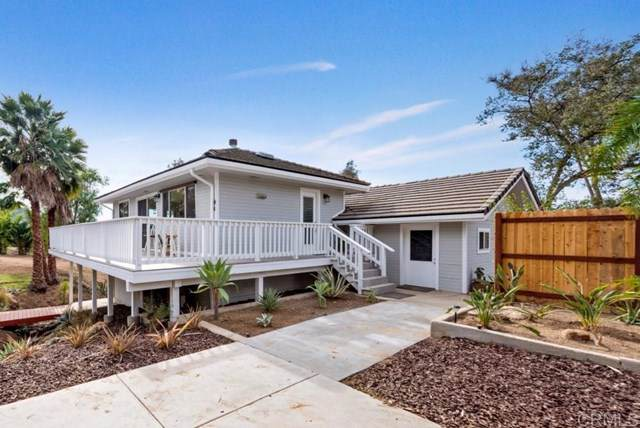 30810 Ranch Creek Rd., Valley Center, CA 92082 (#190061503) :: Rogers Realty Group/Berkshire Hathaway HomeServices California Properties