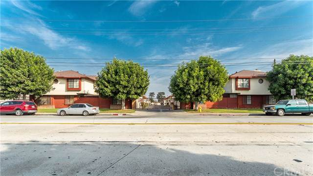 2630 Santa Anita Avenue #14, El Monte, CA 91733 (#TR19264843) :: J1 Realty Group