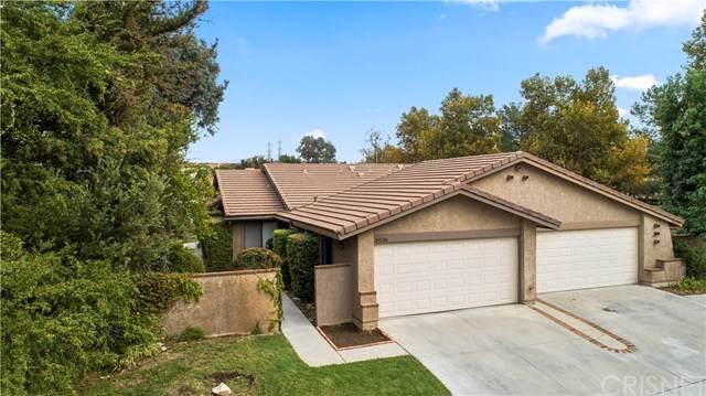 26136 Huerta Drive, Valencia, CA 91355 (#SR19264993) :: The Brad Korb Real Estate Group