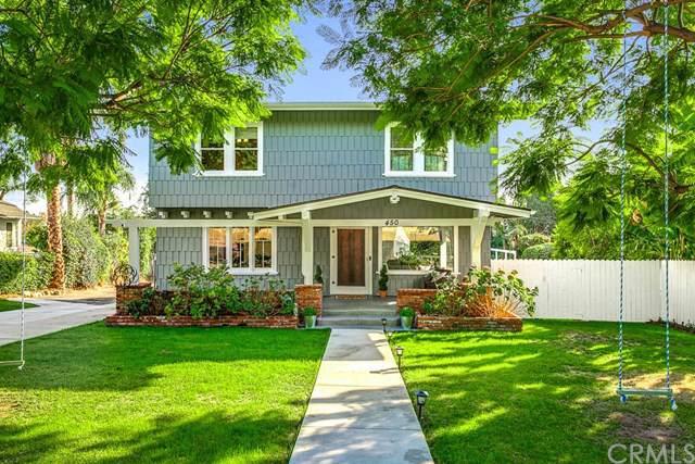 450 W Sierra Madre Avenue, Glendora, CA 91741 (#AR19265135) :: Steele Canyon Realty