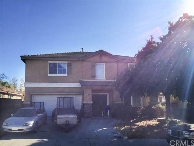 37786 Rushing Wind Court, Murrieta, CA 92563 (#SW19265183) :: The Najar Group