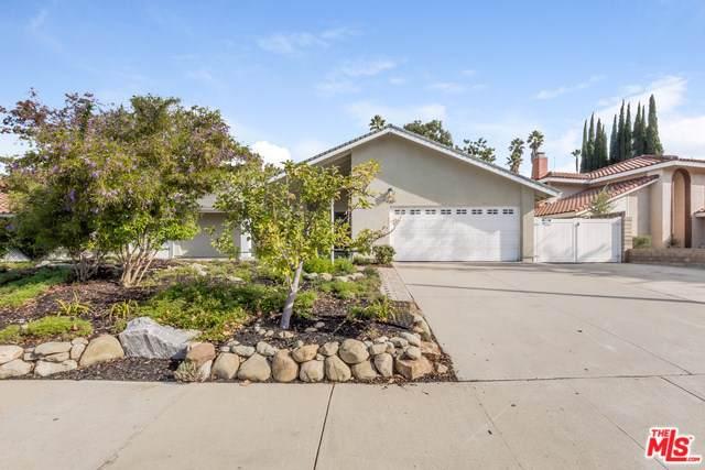 935 Newbury Road, Newbury Park, CA 91320 (#19530236) :: RE/MAX Parkside Real Estate
