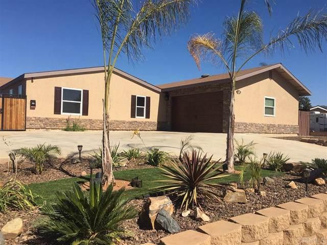 1430 Coker, El Cajon, CA 92021 (#190061519) :: Bob Kelly Team